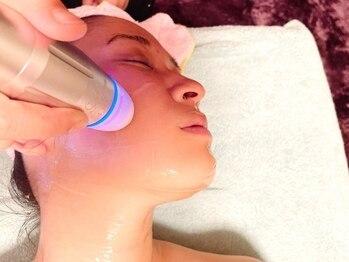 ぱせりの写真/『最新ハイフ』×『ヒト幹細胞美容液導入』で小顔だけでなく艶のある綺麗な美肌へと導きます♪