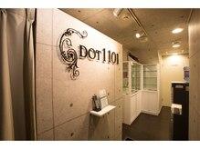 ドット1101 渋谷店(DOT)