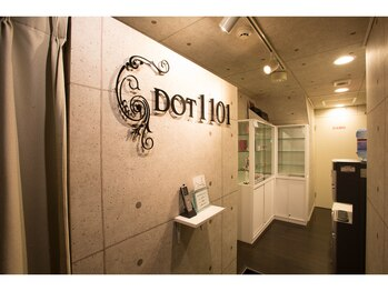 ドット1101 渋谷店(DOT)(東京都渋谷区)