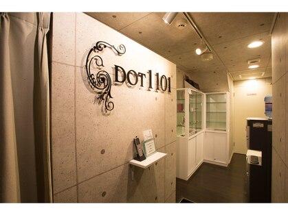 ドット1101 渋谷店(DOT)の写真