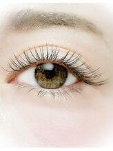 アイラッシュサロン ルル(Eyelash Salon LULU)/リッチセーブルラッシュ