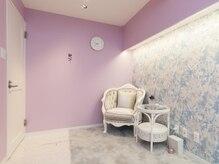 メルローズ 恵比寿店(Melrose)の雰囲気(広々完全個室。換気も定期的に行い、新鮮な空気を循環。)