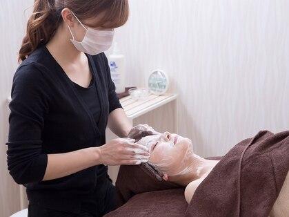 カイロプラクティックサロン ディア(Chiropractic Salon Dear)の写真