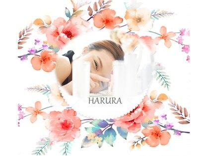 ハルラ 中田サロン(HARURA)の写真