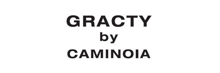 グラクティ(GRACTY by CAMINOIA)のサロンヘッダー