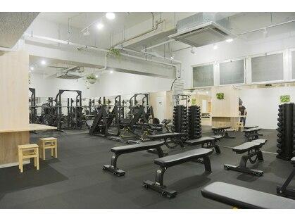 フォルツァ フィットネス スタジオ グラン(FORZA Fitness Studio GRAN)の写真
