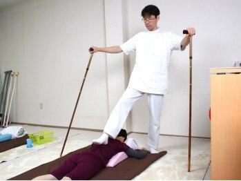 """あいち足圧整体の写真/""""自慢の技""""で疲れやコリなど、不調を改善!!"""