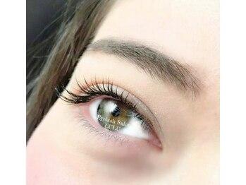 アイラッシュサロン ルル(Eyelash Salon LULU)/この繊細な表現力はLULUならでは