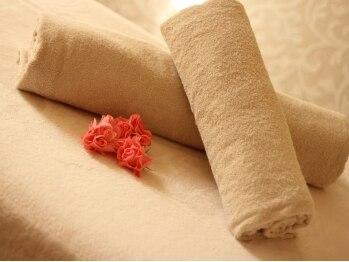 イロハナ(iro-hana)/◆施術ベッド
