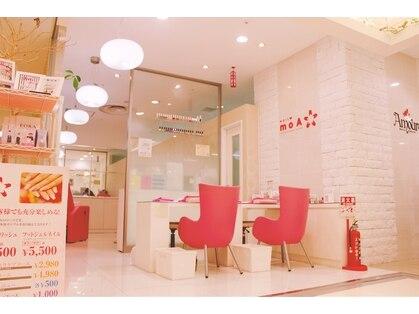 ネイルモア 松本店(NAIL moA) image