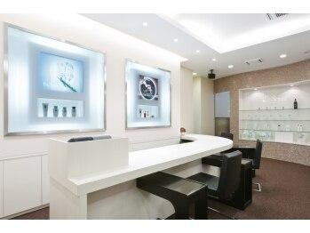 トータル ビューティ サロン ド クー(TOTAL BEAUTY salon de COO)/カウンセリングROOM