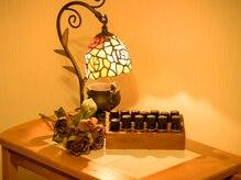 リラクゼーションサロン ルナ(Luna)の雰囲気(11種類のアロマから好きな香りをお選びください☆)