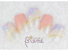 ネイルサロン ビーネ(nail salon Biene)/ オフ無料★6月リピート9980-4