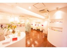 Little Happiness Nail Salon  <リトルハピネス ネイルサロン>