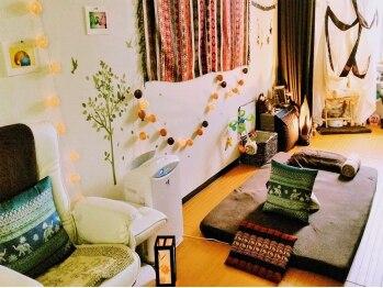 メナム リラクゼーション(Menamu relaxation)(東京都墨田区)