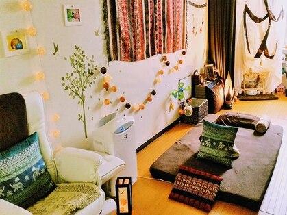 メナム リラクゼーション(Menamu relaxation)