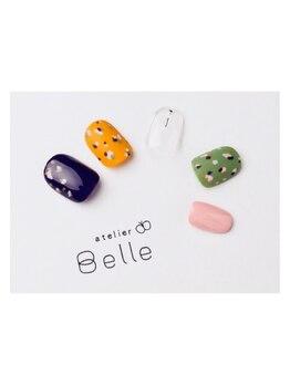 アトリエ ベル(atelier Belle)/お揃いの日*