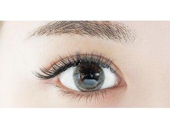 フリルアイビューティ 守口店(Frill eye beauty)/ボリュームラッシュ160束