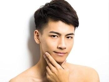 ローランパリスの写真/[男性専門脱毛]気になる剛毛も快適脱毛!痛みが苦手な方に【今メディアで話題☆最先端全身脱毛1回¥7500】