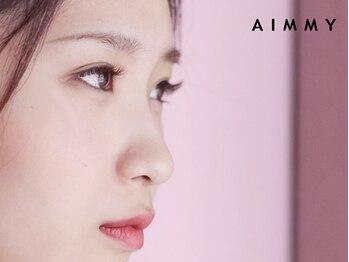 エイミー(AIMMY)/デビュー記念 120本¥3000
