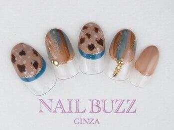 ネイル バズ(NAIL BUZZ)/189初回ジェルオフ込6800円