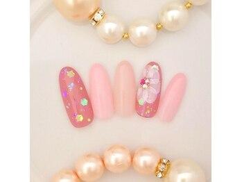 nail salon AneRita_デザイン_06
