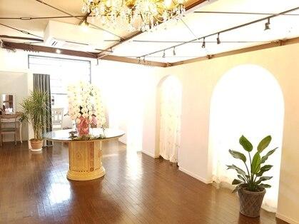 アイラッシュ バニラ 東大宮(VANILLA)の写真