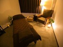 個室2部屋★プライベート空間♪