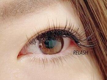 リラッシュ 駅南店(RELASH)/最高級セーブル160本