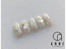 アンネ 渋谷店(ANNE)/【パラジェル】ホワイトミラー