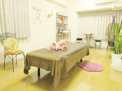 【目黒プライベートサロン】 Salon de Kei 【サロン ド ケイ】(目黒・小山台・五反田・旗の台/エステ)の写真