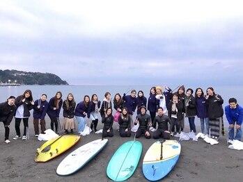 カルム バイ ディアブルー 江ノ島(Calm by diar blue)/○diar Groupスタッフ○