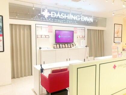 ダッシングディバ 赤羽アピレ店(DASHINGDIVA)の写真
