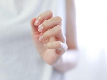 コルンの写真/ジェルをお休みされている方の手元ケア♪【ハンドケア3980円~】指先&手全体を美しく!最短30分で施術完了◎