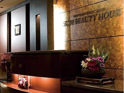 スリムビューティハウス Men'sSLIMオリエンタルスパ銀座店(銀座・東京丸の内/リラク)の写真