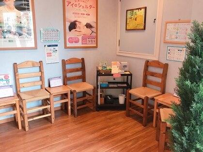 ラフィネ 浅草雷門店の写真
