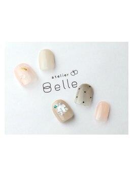 アトリエ ベル(atelier Belle)/オルゴール鳴らして*