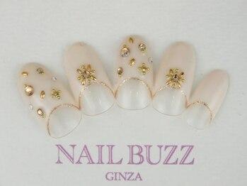 ネイル バズ(NAIL BUZZ)/193初回ジェルオフ込6800円