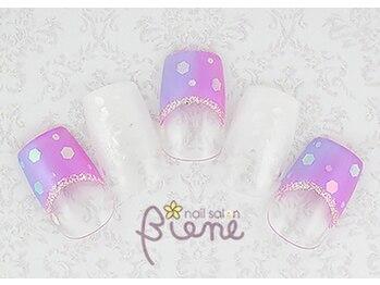 ネイルサロン ビーネ(nail salon Biene)/ オフ無料★6月リピート9980-5