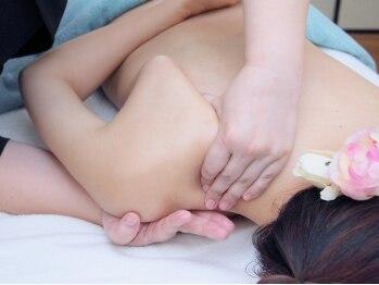 リラクゼーションサロン ソレイユ(relaxation salon Soleil)/根本解決に筋膜リリース!