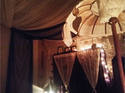 隠れ家サロン チェレステ (Celeste)の写真