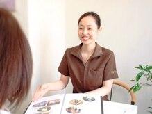 ピュアエステ ブリアント 札幌駅前店の雰囲気(太った原因を探り、着実な結果出しを☆一緒にがんばりましょう!!)