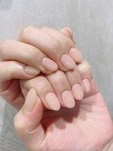 ケーオーエス(KOS)/one color nail