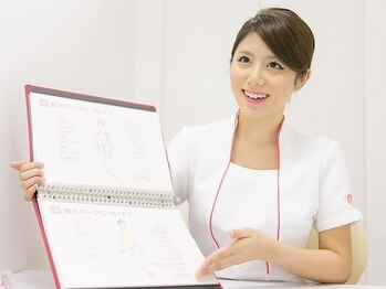 脱毛ラボ 札幌店/たくさんのプランから選べる!
