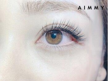 エイミー(AIMMY)/お試しコース¥3480