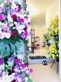 ビューティーサロン クリスタル(Beauty Salon Crystal)/BeautySalon Crystal