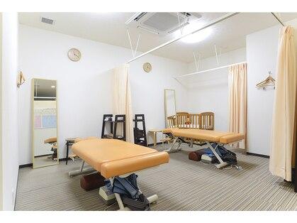 大川カイロプラクティックセンター つなしま整体院の写真