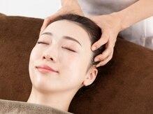目の美容院 ホテルグランビュー高崎サロンの雰囲気(《自分へのご褒美に》贅沢なおひとり時間をお過ごしください♪)