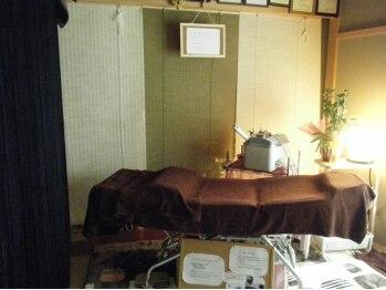 サロン 桜華(兵庫県丹波市)