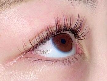 リラッシュ 駅南店(RELASH)/フラットカラー160本